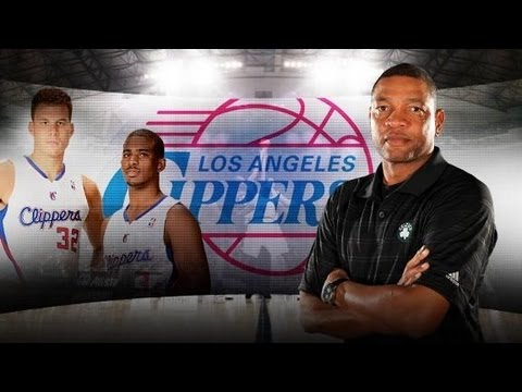 What does the hiring of Doc Rivers mean for the Los Angeles  Clippers?