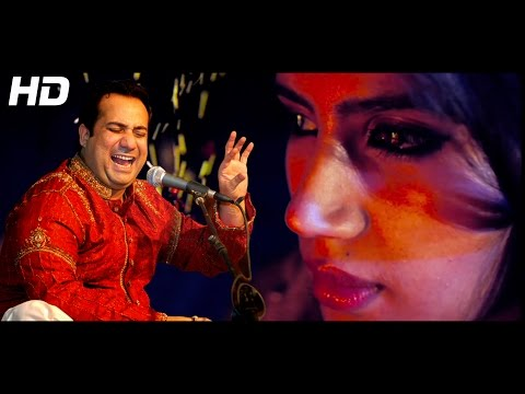 Khooni Akhiyan - The Professional Brothers Ft. Rahat Fateh Ali Khan - Official Hd Video video