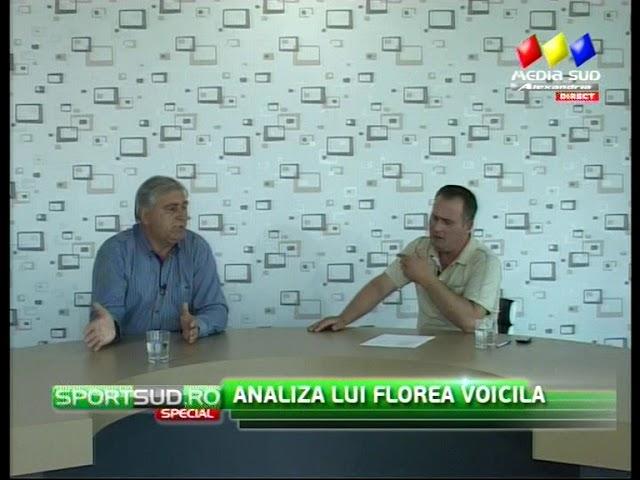 Sport SUD Special - Florea Voicila - 22.05.2018