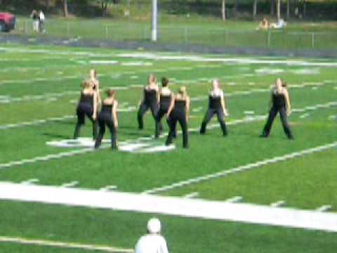 Ripon College Football Team Ripon College Dance Team ac dc