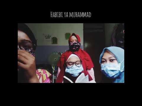 Download Habibi ya muhammad NASYID ACAPELA Mp4 baru