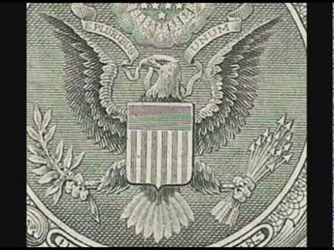 El misterio de los billetes de 1, 2 y 20 dolares.