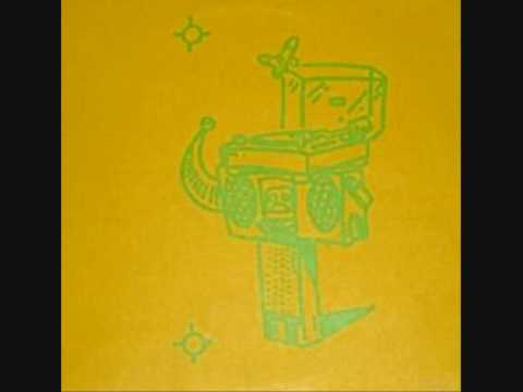 Squarepusher - I was livid (Dragon Disc 2)