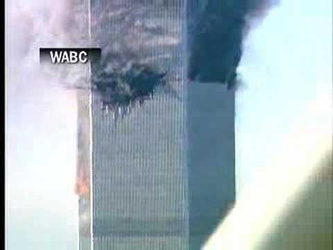 Fox News coverage of the 9/11 attacks (First reports)
