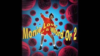 Watch Monie Love Mo Monie video