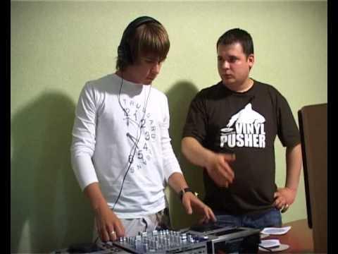 DJ школа. Випуск 7