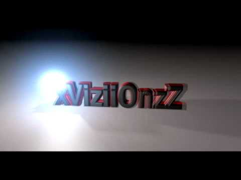 xViziiOnzZ First Cinema 4D Intro