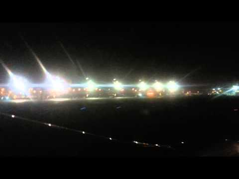 Jet airways landing in dubai
