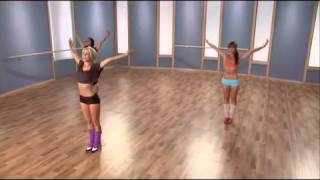 Dance with Julianne - part 2 - Cardio Ballroom.mp4
