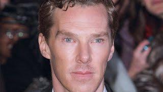 Benedict Cumberbatch's to Host SNL on November 5th