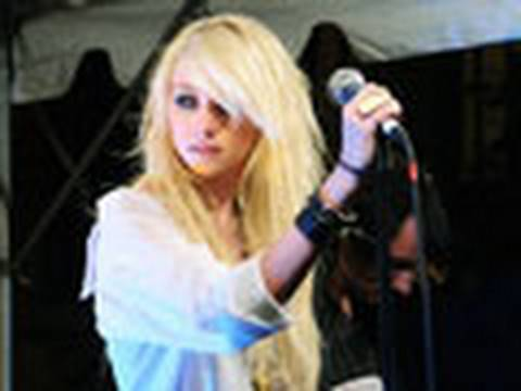 Gossip Girl star Taylor Momsen Music Videos