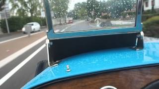 Ride in a Bugatti Type 40 ! (1/2) | Festival Bugatti Molsheim 2015 Part 13