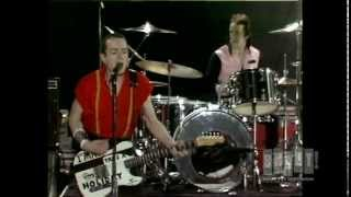 The Clash - London Calling / Train In The Vain
