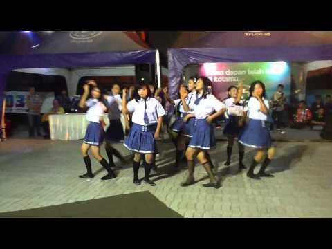 JKT48 - Kitagawa Kenji dance cover by HT-One48