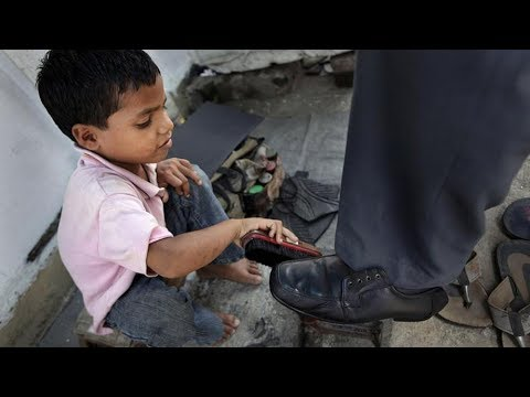 About Child Labour  - Hindi Motivational Song