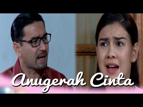 Naura Kaget, Samsul Minta Ginjal Rey Dikembalikan [Anugerah Cinta] [22 Nov 2016]