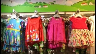 Cotton Dress Collections for 1 years Baby Girls I I 60% Discount I I Limited Stock I I Baby Shop