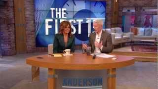 'The First 15' with Jane Velez-Mitchell