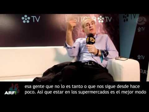 Status Quo - Francis Rossi - Azkena Rock Festival - Entrevista
