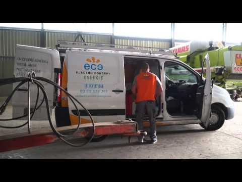 Electro Concept Energie - Offres de Services pour les Pros