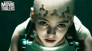 MINDGAMERS Trailer - A thrilling mind-bending sci-fi movie