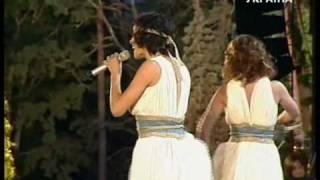 Клип ВИА Гра - Гуцулочка (live)