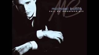 Watch Michael Buble Thats Life video