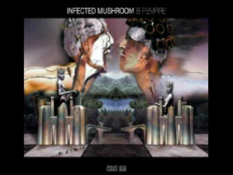 Infected Mushroom - Funchameleon
