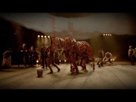 Making of War Horse Highlights Video