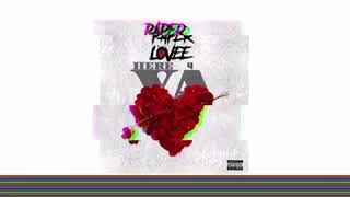 Paper Lovee - Here 4 Ya [Official Audio]