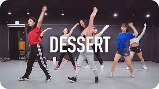Download Lagu Dessert - Dawin ft. Silento / Beginner's Class Gratis STAFABAND