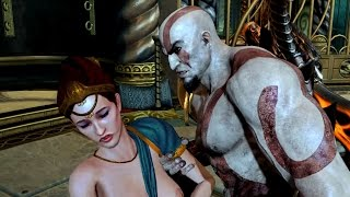 God Of War II Full Story In 10 Minutes