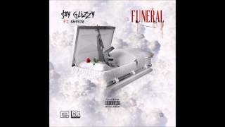 Shy Glizzy - Funeral (Remix) ft. Shyste