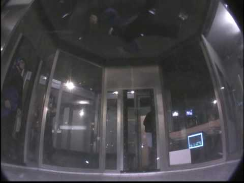 New Hampshire wind tunnel 12-26-09