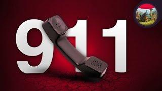5 مكالمات طوارئ تم تسجيلها في ظروف مرعبة