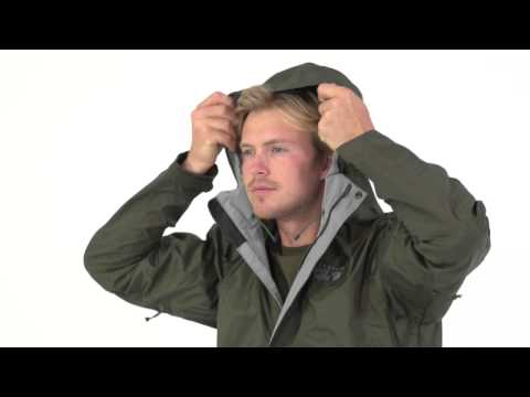 Video: Men's Epic Jacket-99655