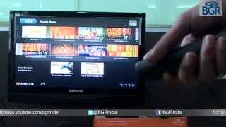 Amkette EVO TV XL Hands On Review