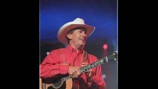 Watch George Strait The Nights Just Right For Love video