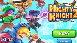 Mighty Knight 2 Full Gameplay Walkthrough