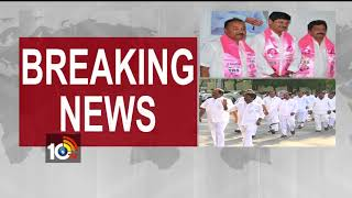 Rajya Sabha Election: TRS will Win 3-Rajya Sabha Seats | Hyderabad