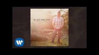 Blake Shelton - At The House (Official Audio)