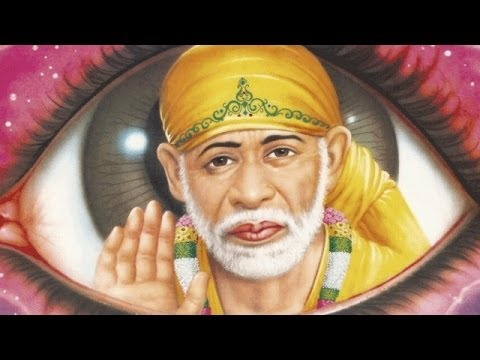 Shirdiwale Sairam Baithe Hai Mere Sineme  - Saibaba, Hindi Devotional Song video