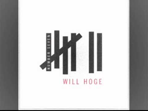 Will Hoge - too Old To Die Young video