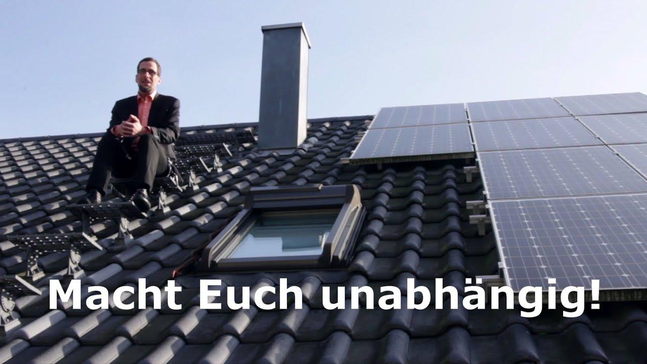 Die Mitmach-Energiewende