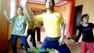 Timi Tadha Huda Malai Cover Dance by Rajesh Bade