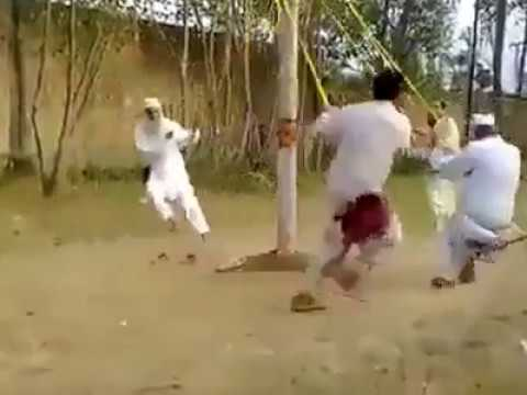 Pathan Is Pathan video