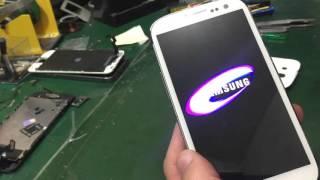Como resetar Galaxy S3 Neo ( hard reset Galaxy s3 GT-I9300I