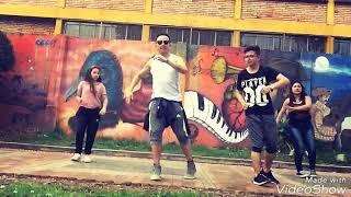 Quimbara kimbara-DLG- Street Dance - Salsa Baile - Master Dancing 💯 Edwin.