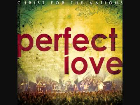 Christ For The Nations - Glorify Our King