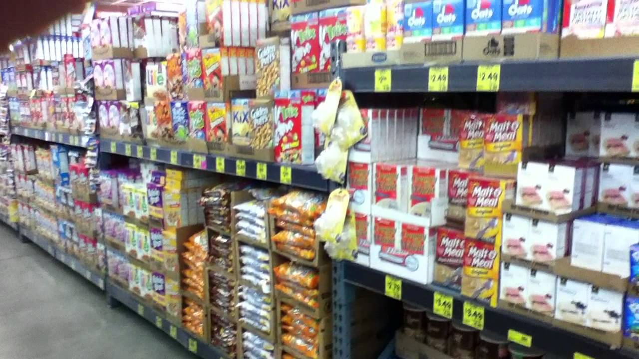 4 Grocery Store Foods That Could Be Fake